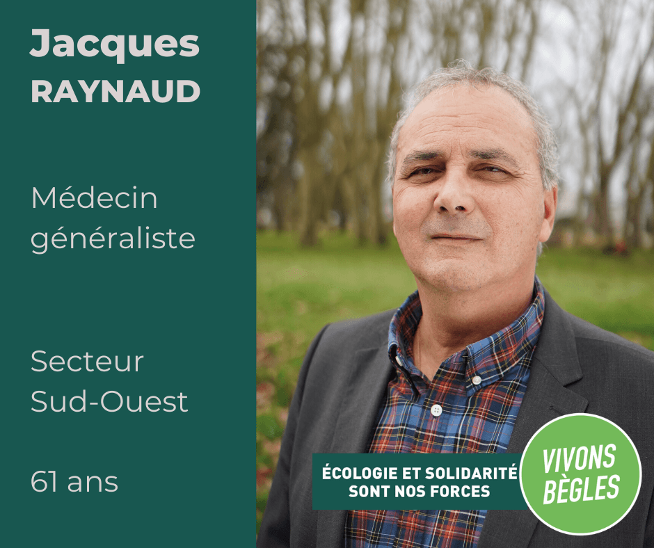 Jacques Raynaud